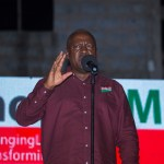 We will renovate all markets -John Mahama