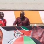 2012 Gbi Clashes- Mahama promises compensation to victims