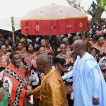 Tribal politics has no place in NDC – Amissah-Arthur
