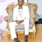 Mr.Candy Ghana wins Africa Youth Entrepreneur Award 2016