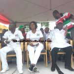 Nii Lantey Vanderpuye launches campaign (Pictures + Videos )