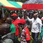 I have made the biggest road investment so far - President Mahama (Video)