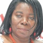Eva Lokko Goes Home Today