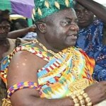 Aburi Chief endorses President Mahama