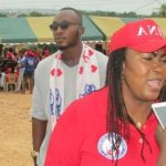 Tina Mensah Runs Away from Debate with Obuobia Darko-Opoku