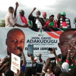 Aseidu Nketia calls for calm in Kpondo NDC