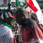 NDC launches campaign in Ashanti Region (Pictures +Video)