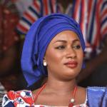 'Ghanaians must not allow NDC back into power' – Samira Bawumia