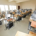 Government provides Kongo SHS with modern computer laboratory