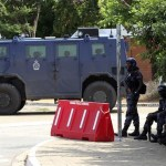 Police to withdraw guard services for disqualified aspirants