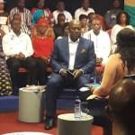 President Mahama to debate Nduom, Greenstreet others today
