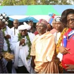 I will deliver all my promises - President-elect assures Greater Accra Regional House of Chiefs