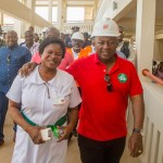 I will end open defecation by 2021 – Mahama