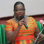 Oye Lithur calls for prayers for Ghana- Kintampo Waterfalls Accident