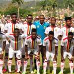 Hearts of Oak reveal new jerseys for upcoming season