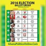 Video: Nduom, Mahama and Jacob Osei Yeboah battle it out at the IEA Presidential Debate