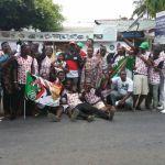 Ayawaso West Wuogon Constituency  intensifies it's town hall meetings