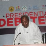 NDC infiltrated by self-seeking opportunists –John Mahama