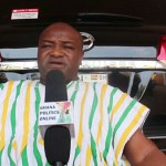 Nana Addo has expired  –Hassan Ayariga (Video)