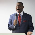 Homosexuality: Ghana Not Ready For Pampers Wearing Men – Rev. Dr. Lawrence Tetteh