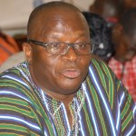 I haven't resigned from politics – Amin Amidu Sulemani