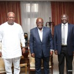 Ignore Bawumia, Mahama delivered more infrastructure with fewer resources – Adongo