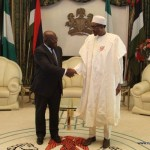 Buhari's fate scares Akufo-Addo