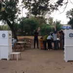 Voting suspended in Jaman North constituency