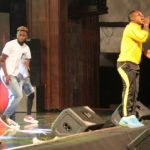 #D2R2016: Nii Funny delights audience with incredible performance