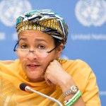 Nigerian appointed UN Deputy Secretary-General