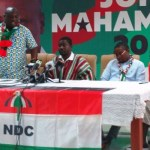 I was sidelined in NDC 2016 Campaign –Sidii Abubakar Musah
