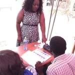 I couldn't be verified easily - Nana Oye Lithur