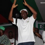 Most disappointing Veep Amissah Arthur must shut up – Former. Dep. AG