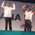 Shocking! John Mahama reacts to Amissah-Arthur's death