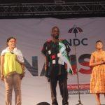 I'm interested in NDC running mate slot - Asiedu Nketiah