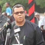 Goozie returns for NDC 2020?