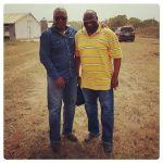President Mahama retires into farming