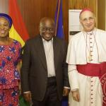 Nana Addo's free SHS policy not free for all students….read full report