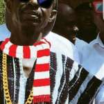 Speaker May Be Suffering Dementia And Old Age - Asiedu Nketia