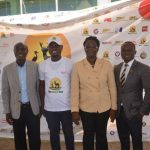 Kaya Tours, STC Launch 'Njoy Ghana'  to Promote Domestic Tourism (Pictures+Videos)