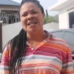 Nana Agradaa burns her shrine to show her seriousness