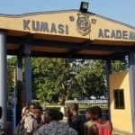 Kumasi Academy fumigated over swine flu