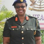 Avatime Youth Parliament, the United Voice of Avatime Youth Congratulates Brigadier General Constanc...