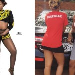 Ebony calls Bossbae Ediot on her new diss song, Listen up!