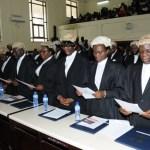 Ghana School of Law students boycott exam over mix-up