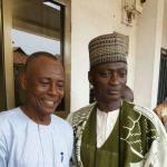 Stop job hunting - zabarama chief urges youth