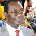 Addo Kufour heads NPP's Elections Review Committee