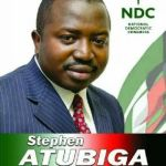 'I'll match Mahama and his brother Ibrahim dollar to dollar' – Atubiga