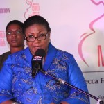 Zoomlion supports First Lady's Save a Child, Save a Mother' project