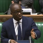 UK election: Three Ghanaians to serve in British Parliament